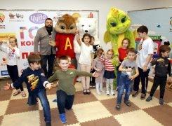 Город Конструкторов 24-26 марта 2017